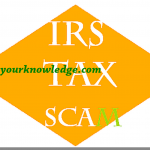 irs tax scam